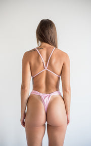 khaleesi bottom | blush