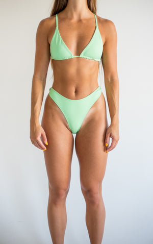 khaleesi bottom - margarita green