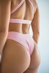 raven bottom | blush