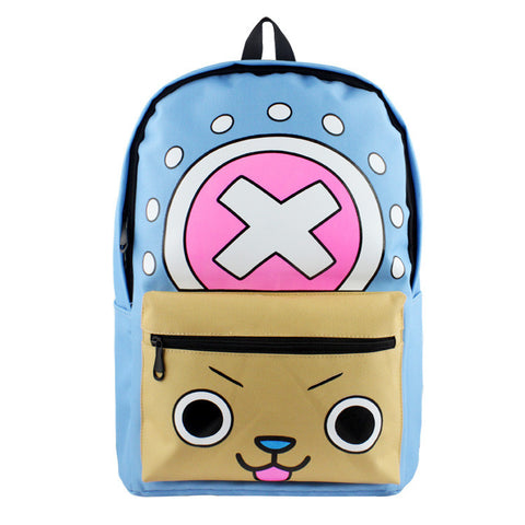 Kawaii Doggy Backpack Schoolbag - SquishyWishy