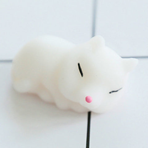 Cute Mini Fox Squishy - SquishyWishy
