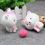 Kawaii Kitty Squishy - SquishyWishy