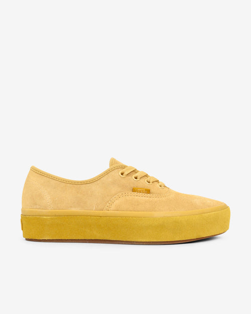 AUTHENTIC PLATFORM 2.0 - YELLOW