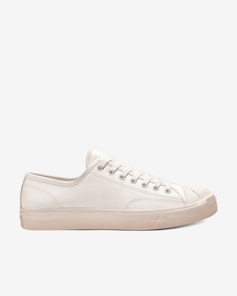JACK PURCELL FOUNDATIONAL LEATHER LOW TOP