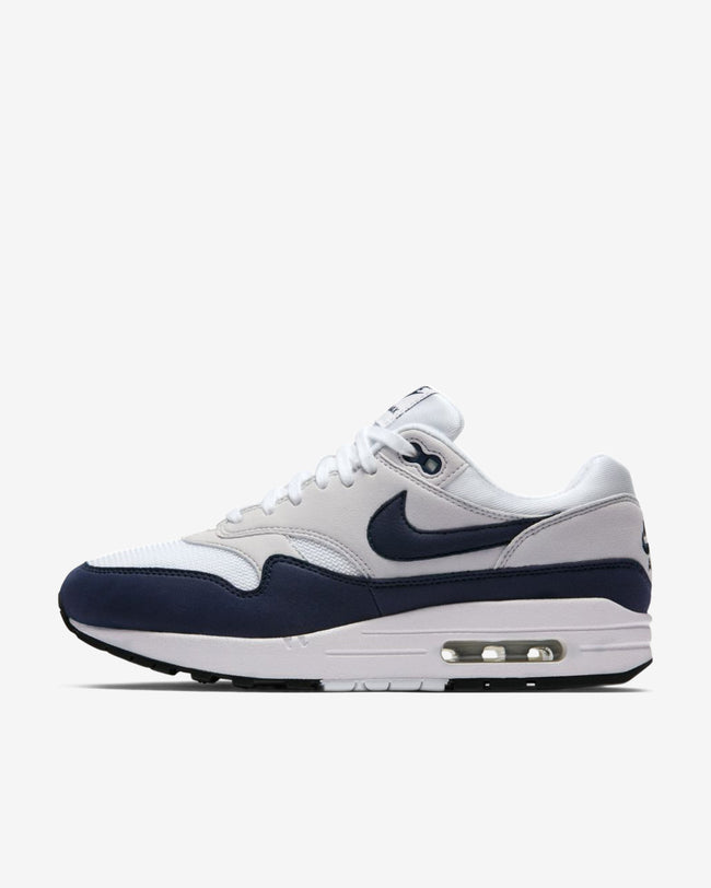 AIR MAX 1 - WHITE OBSIDIAN
