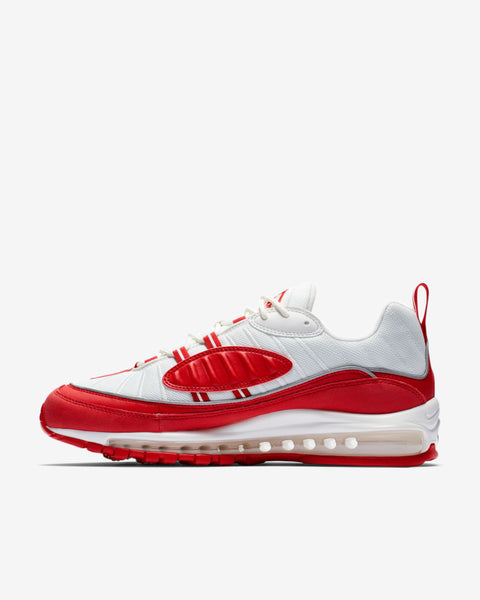 lowest price 37553 4182d AIR MAX 98 - UNIVERSITY RED
