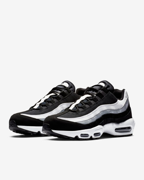 AIR MAX 95 ESSENTIAL - BLACK/WHITE