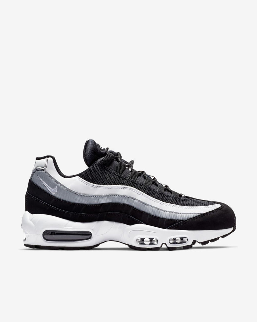 first rate ab2b2 3bcca AIR MAX 95 ESSENTIAL - BLACK/WHITE