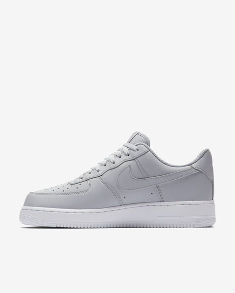 AIR FORCE 1 '07 - GREY/WHITE