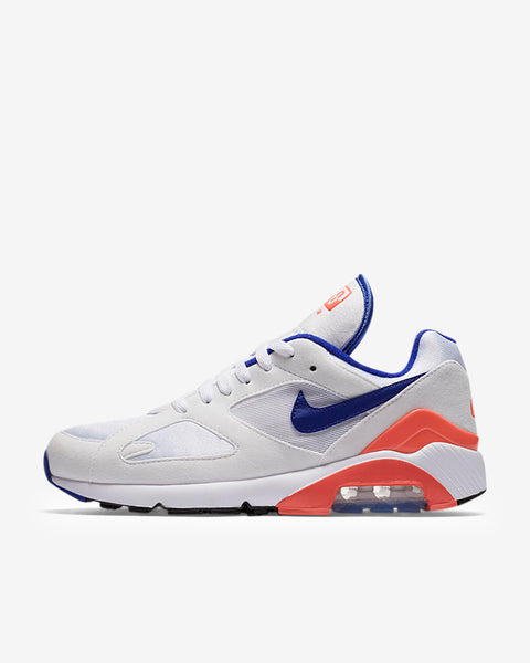AIR MAX 180 - ULTRAMARINE