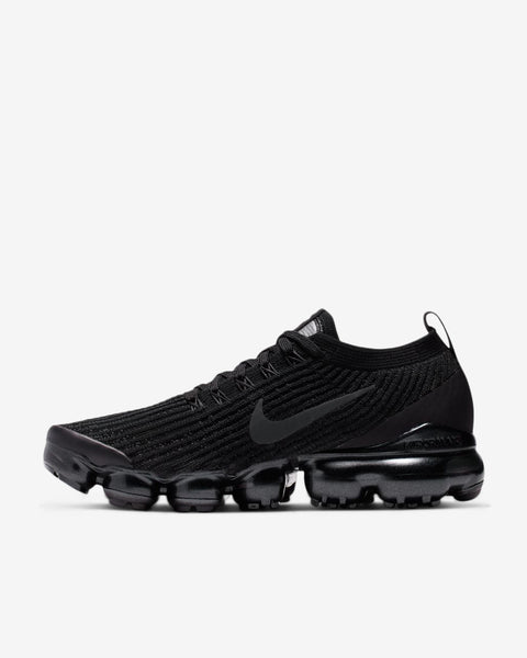 AIR VAPORMAX FLYKNIT 3 - BLACK