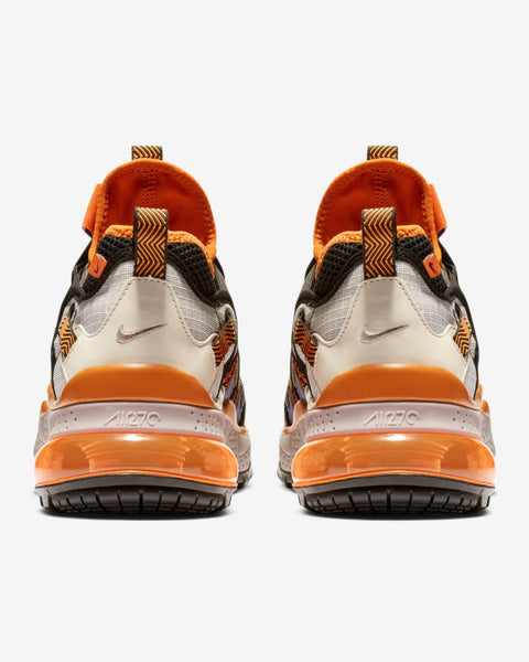 huge selection of 602d2 abba3 ... AIR MAX 270 BOWFIN - CINDER ORANGE