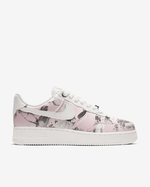 WMNS AIR FORCE 1 '07 LXX - WHITE