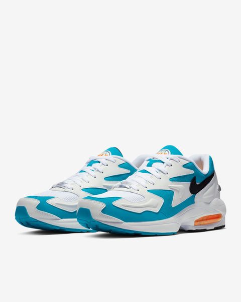 AIR MAX 2 LIGHT - BLUE