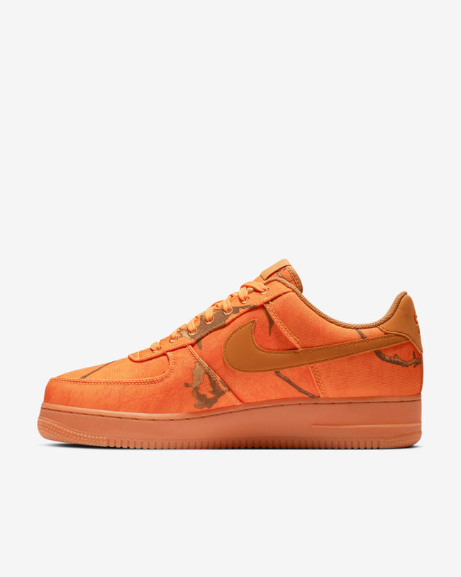 AIR FORCE 1 '07 LV8 3 - ORANGE