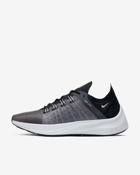 W EXP-X14 - BLACK/GREY