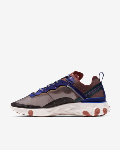 REACT ELEMENT 87 - DUSTY PEACH