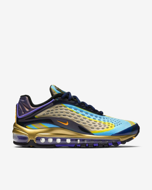 W AIR MAX DELUXE - MIDNIGHT NAVY