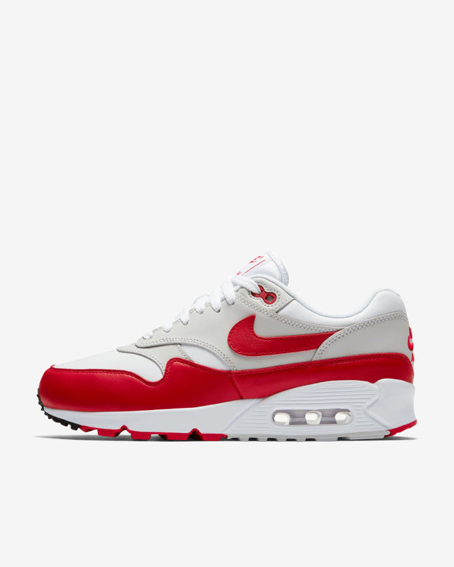 W AIR MAX 90/1 - RED