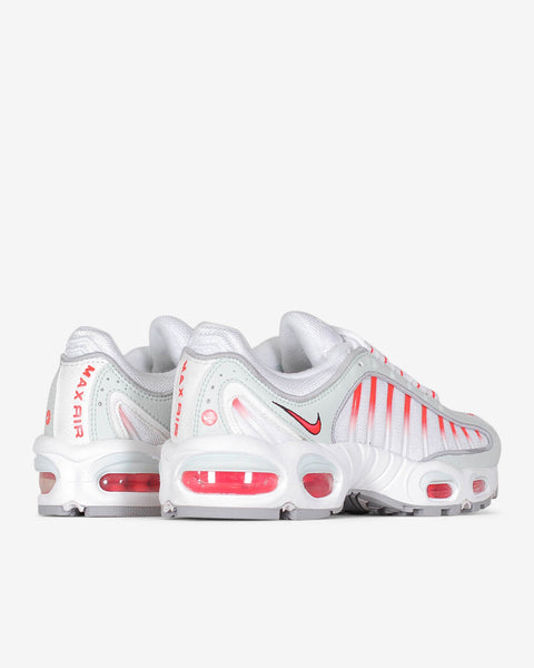AIR MAX TAILWIND IV - AQUA/RED