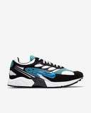 AIR GHOST RACER - BLACK/BLUE