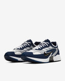 AIR GHOST RACER - NAVY/BLACK