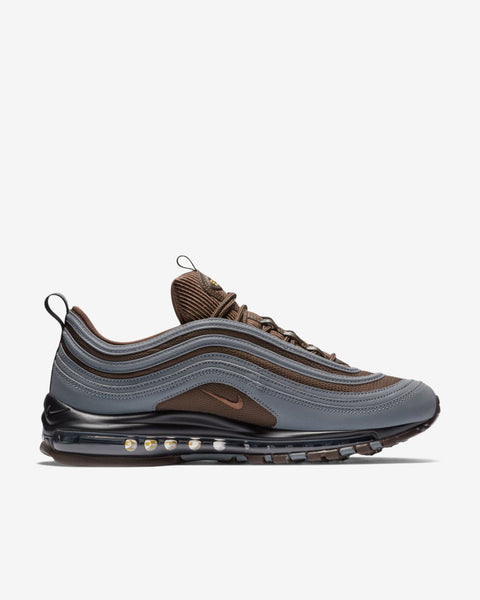 AIR MAX 97 PREMIUM - GREY/BROWN