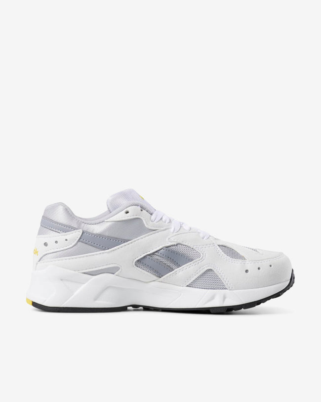 AZTREK - GREY/WHITE