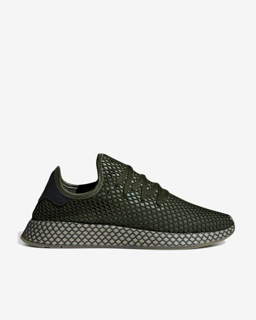 DEERUPT RUNNER - GREEN
