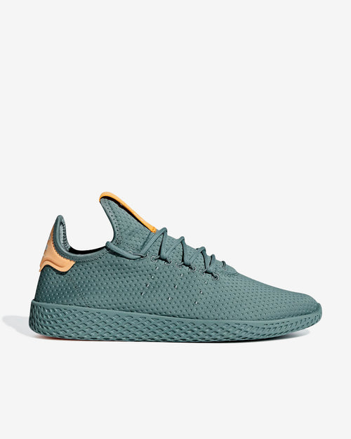 PW TENNIS HU - GREEN