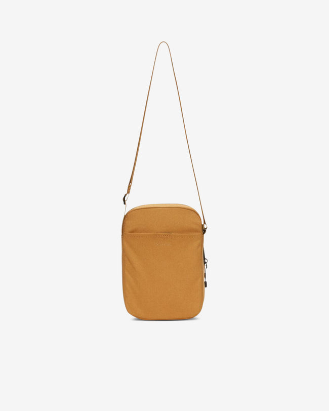 TECH SMALL ITEMS BAG - WHEAT