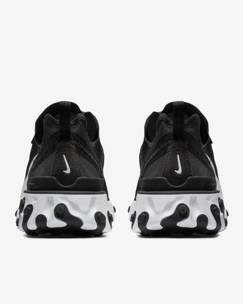 REACT ELEMENT 55 - BLACK/WHITE