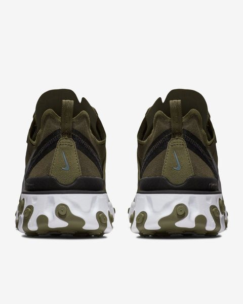 REACT ELEMENT 55 - OLIVE