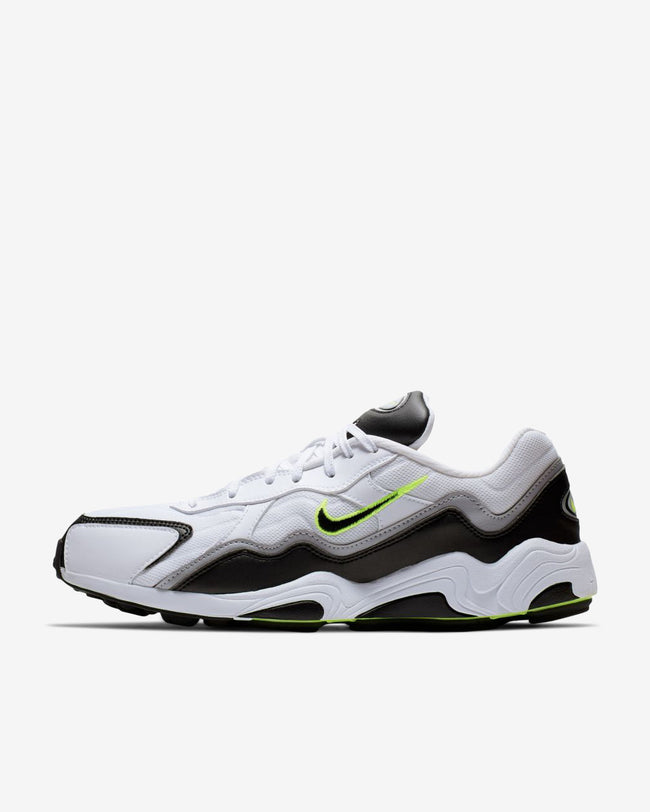 AIR ZOOM ALPHA - WHITE/VOLT