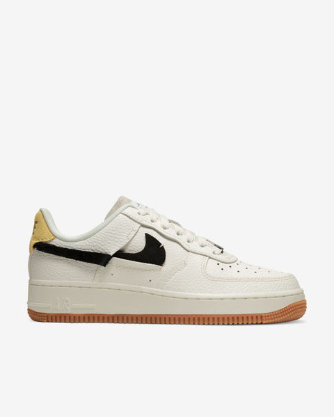 WMNS AIR FORCE 1 '07 LXX - SAIL/BLACK
