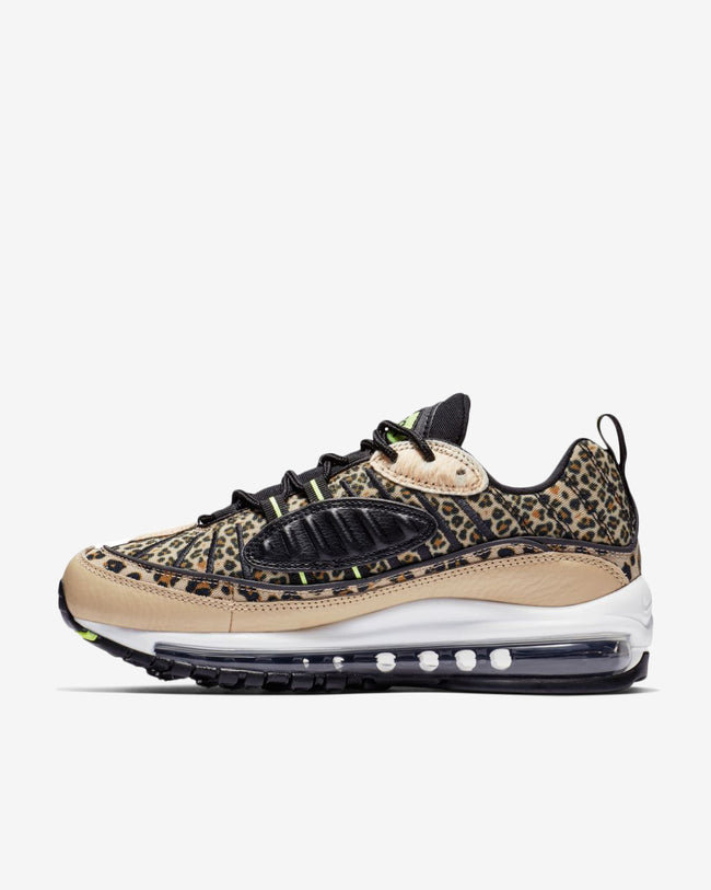W AIR MAX 98 PRM - ANIMAL