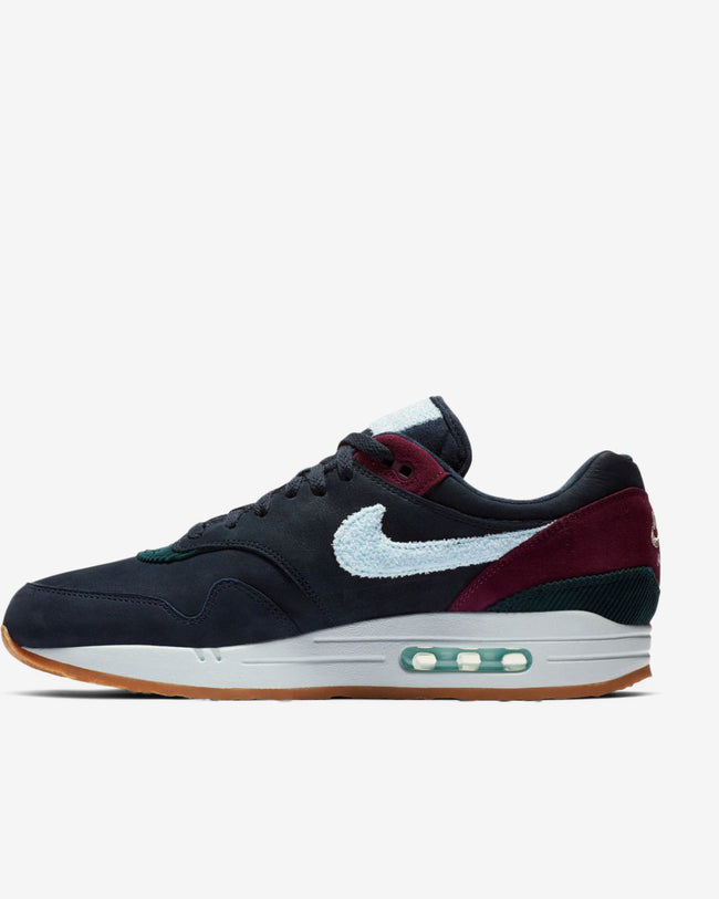 AIR MAX 1 - CREPE NAVY