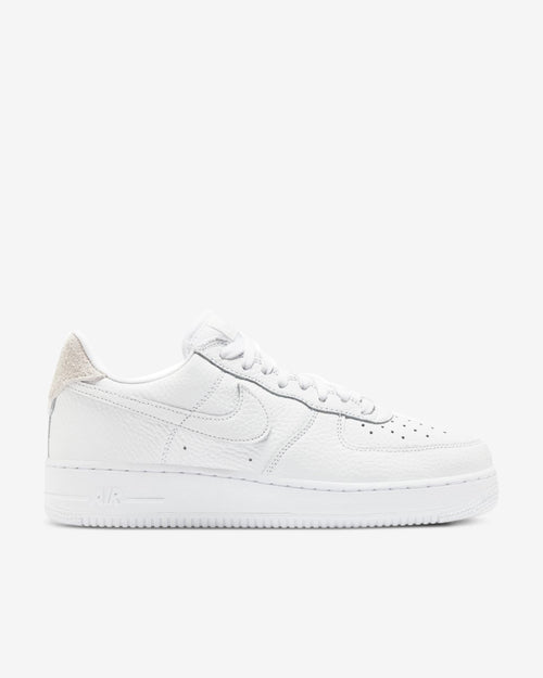 AIR FORCE 1 '07 CRAFT - WHITE/WHITE