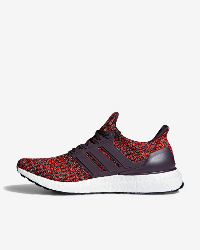 ULTRABOOST - RED