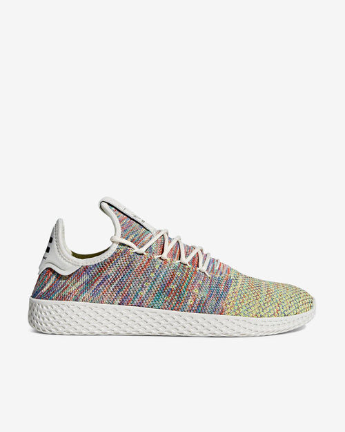 PHARRELL WILLIAMS TENNIS HU PK - MULTI