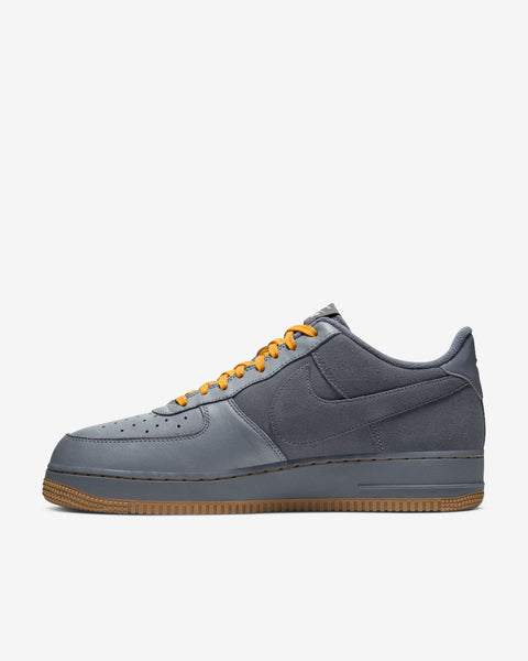 AIR FORCE 1 PRM - PLATINUM