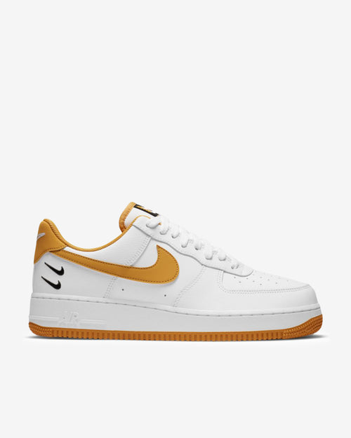 AIR FORCE 1 '07 - WHITE/GINGER