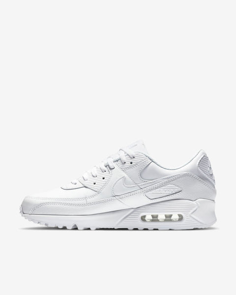 AIR MAX 90 LTR - WHITE/WHITE