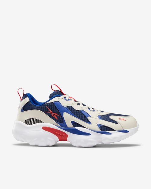 DMX SERIES 1000 - NAVY/RED
