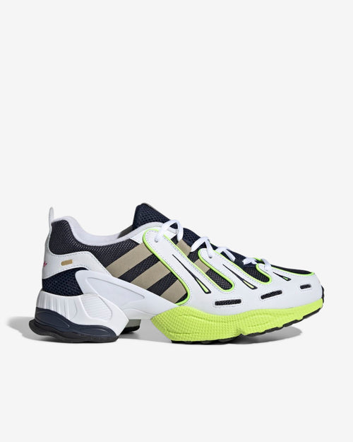 EQT GAZELLE - NAVY/GOLD