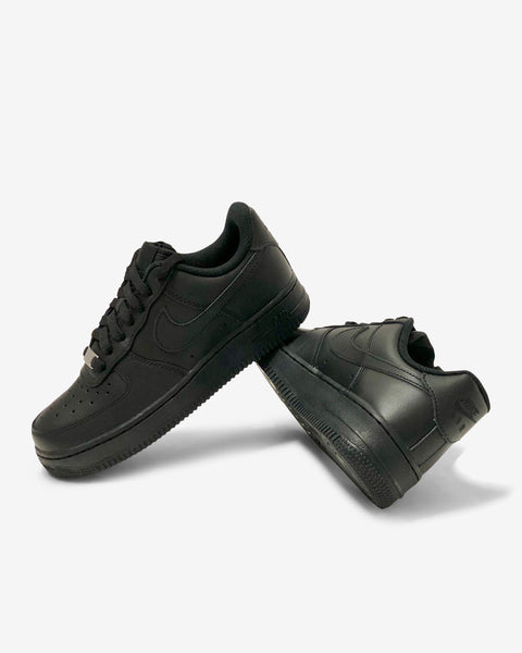WMNS AIR FORCE 1 '07 - BLACK