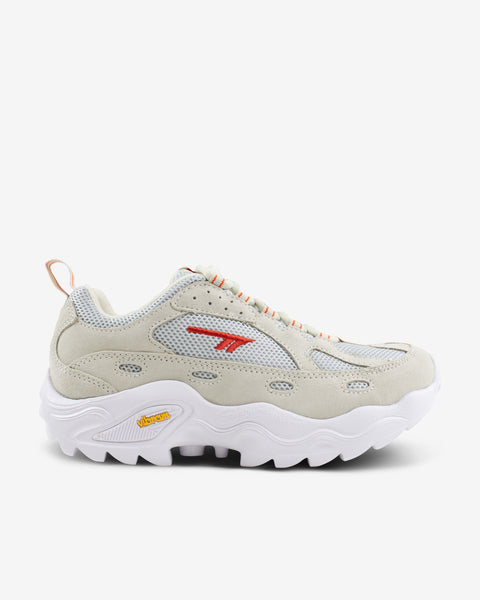 HTS FLASH ADV RACER - OFF WHITE