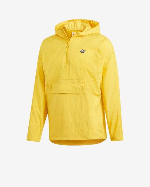 LIGHTWEIGHT PULLOVER JACKET