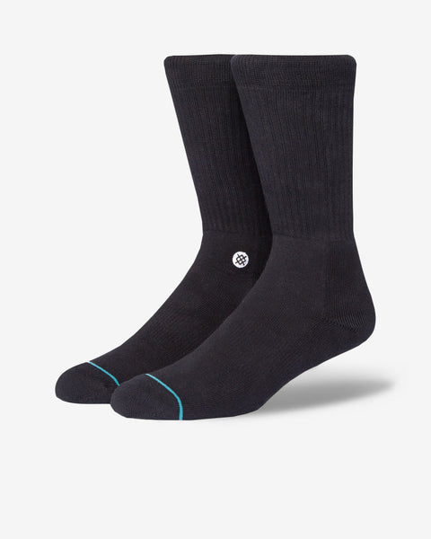 STANCE ICON - BLACK