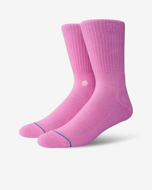 STANCE ICON - SATURATED PINK